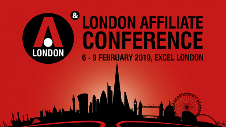 London Affiliate Conference 2019
